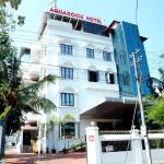 Aquarock Hotel, Kazhakuttam