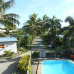Hotellikuvia: Bush Village Budget Cabins, Airlie Beach