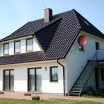 Ferienwohnung am Dorfrand, Wieck