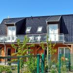 Hotel Pictures: Ferienwohnungen mit Balkon, Kröslin