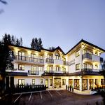 酒店图片: Hotel Garni Melanie, 瓦兹