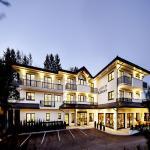 Fotografie hotelů: Hotel Garni Melanie, Wals