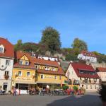 Ferienhaus Schönherr, Stadt Wehlen