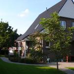 Hotel Pictures: Ferienhaus Birnie, Bad Bentheim