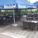 Hotel Restaurant Platamon, Feuchtwangen