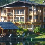 Foto Hotel: Carinthia, Weissensee