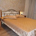 Apartment Dal'nevostochnoy 108, Irkutsk
