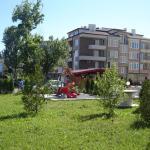 Apartment Viva,  Sunny Beach