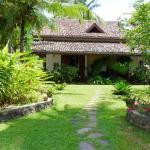 Olu Villa, Unawatuna