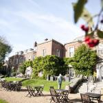 Hotel Pictures: Pelham House, Lewes