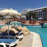 Angelos Beach Hotel, Faliraki
