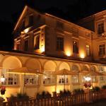 Hotel Stelter,  São Bento do Sul