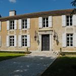 Relais du Silence Le Logis du Péré, Saint-Coutant-le-Grand