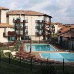 Hotel Pictures: Appartement Vieux Boucau, Vieux-Boucau-les-Bains