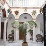 La Casa de los Faroles, Córdoba