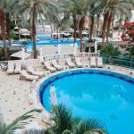 Herods Vitalis Spa Hotel Eilat a Premium collection by Leonardo Hotels, Eilat