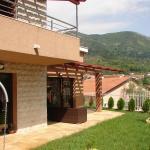 Villa Danilo, Tivat