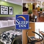 Sleep Inn & Suites Hannibal, Hannibal