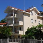 Apartments Teodo, Tivat