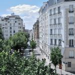 Hôtel Verlaine,  Paris