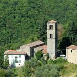 Casa Panciolle, Boveglio