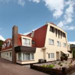Hotel Zeerust Texel, De Koog