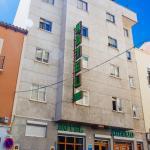 Hotel Arevalo,  Cuenca