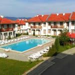 Hotel Pictures: Kalina Complex, Dolna Banya
