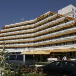 Hotel Condor, Mamaia