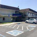 Motel 6 Oroville, Oroville