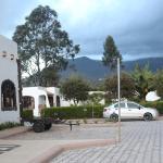 Hotel Pictures: El Pozo, San Pablo