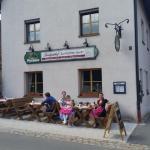 Hotel Pictures: Zur frischen Quelle, Oberasbach