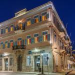 Hotel Halaris, Ermoupoli