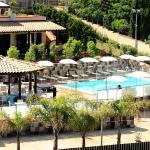 Hotel Costazzurra Museum & Spa,  San Leone