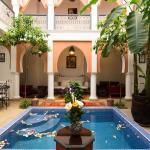 Riad Dar Shana, Marrakech