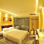 FangJie Hotel( Tee Mall Branch), Guangzhou