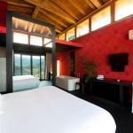 Hotel Pictures: Ellauri Hotela, Zeanuri