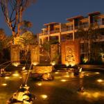 Hotel Pictures: Kunming Anning Spring Soul Garden Spa & Resort, Anning