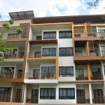 Dusit Naka Place, Phuket Town