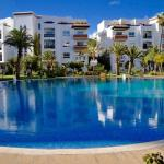 Luxury Apartment Marina, Agadir