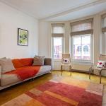 Veeve - Apartment Transept St - Marylebone, London