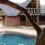 The Royal Gecko Bushveld Lodge, Rabokala