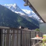 Residence Du Brevent, Chamonix-Mont-Blanc