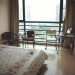 Huayi Hotel, Suzhou