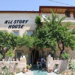 Nil Story House,  Goreme