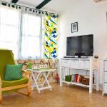 Apartments Ariena, Rukavac