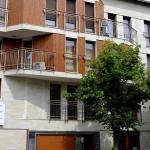 Sun House Apartment, Szeged