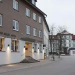 Hotel Pictures: Gasthof Adler, Bad Wurzach