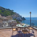 Dogi A, Amalfi