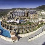 Suhan360 Hotel & Spa, Kusadası
